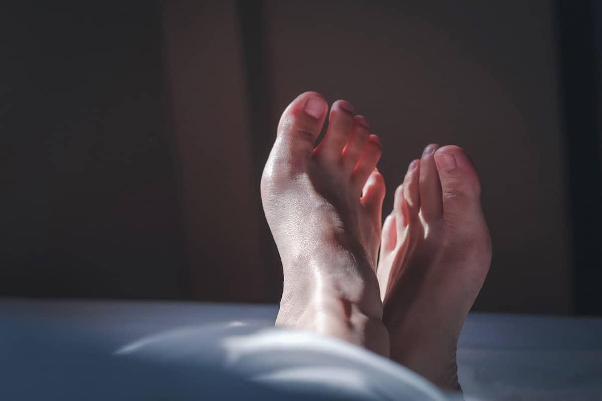 Urasli nokti, zuljevi ispod nokta, zadebljali nokti