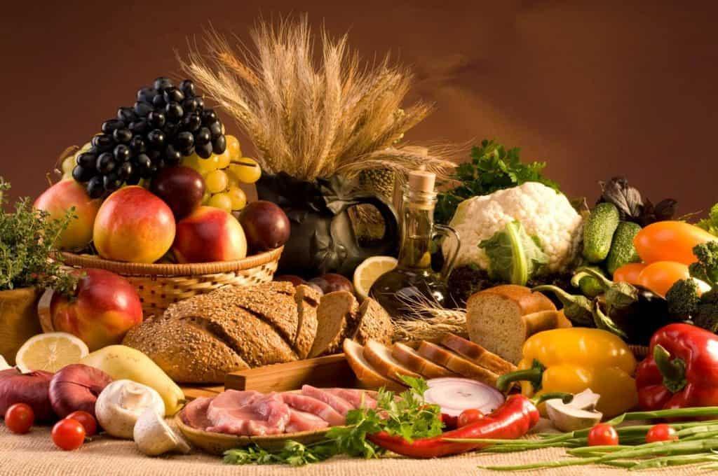 zdrava ishrana zdravi nokti zdrava koza zdrava kosa