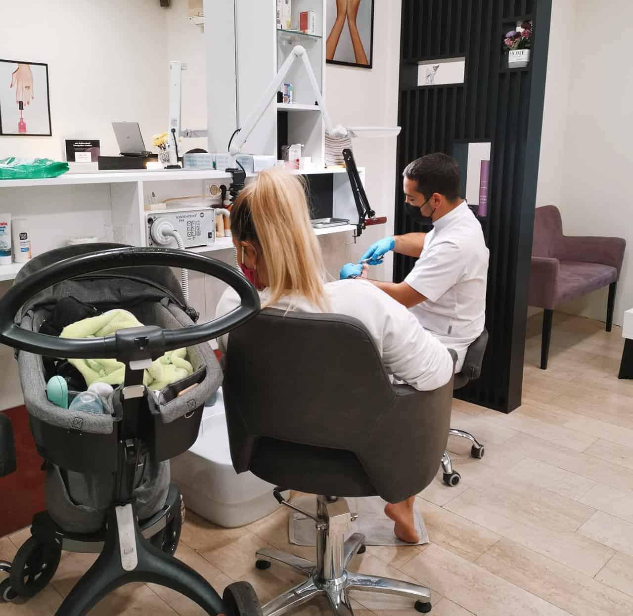 besplatni tretmani za trudnice